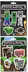 minecraft animals monster sticker pack licensed