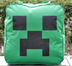 minecraft creeper carry hand carrybag inchs