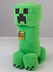 minecraft creeper plush explosion sound brand