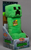minecraft creeper plush sound zomg plays