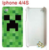 minecraft creeper case makes great gift