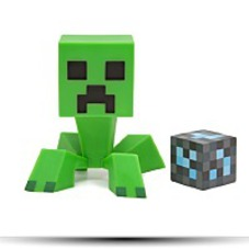 Minecraft Creeper 6I Vinyl Figure