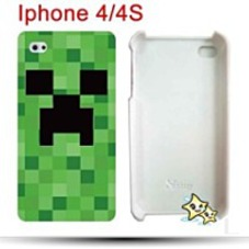 Buy Now Minecraft Creeper IPHONE44S Case