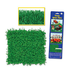 pkgd tissue grass mats green party