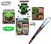 minecraft ultimate gift bundle total pieces